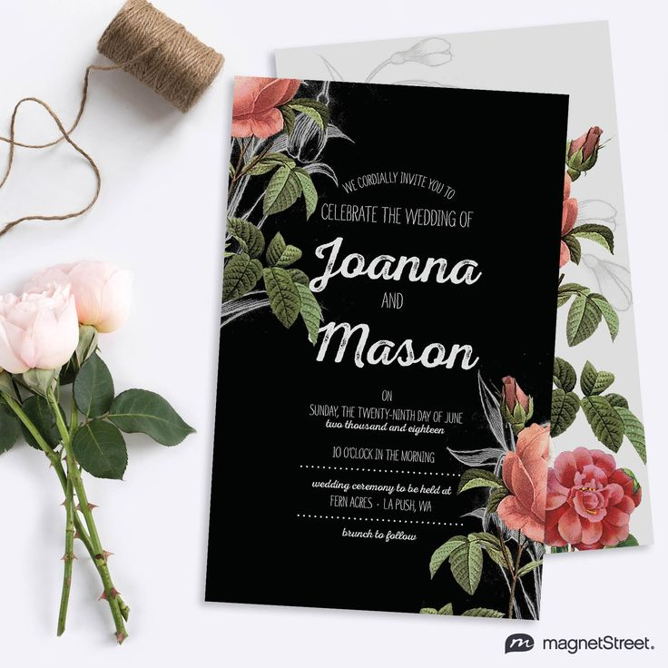wedding invitation email free%0A A stunning choice for a vintage wedding  this unique illustrated Rectangle Wedding  Invitation from the