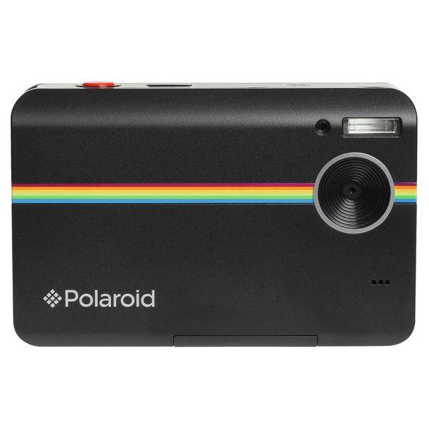 Digital Instant Camera