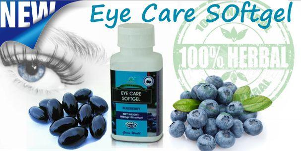 Eye care softgel untuk kesehatan mata yang kami rekomendasikan ini adalah produk herbal berkualitas yang diproduksi oleh perusahaan Green World yang sudah memiliki standarisasi khusus dalam pengolahan sehingga mendapatkan berbagai macam sertifikasi untuk perusahaannya.