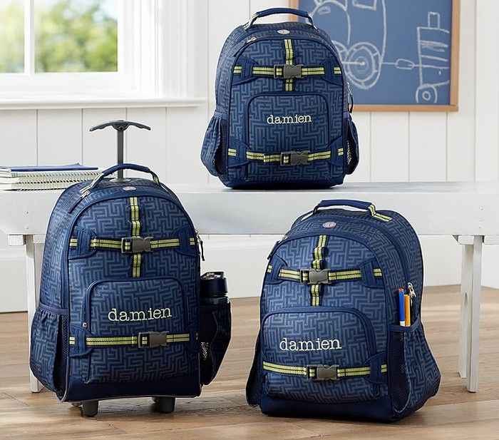 18 best images about PBK: Boys Backpack on Pinterest | To be ...