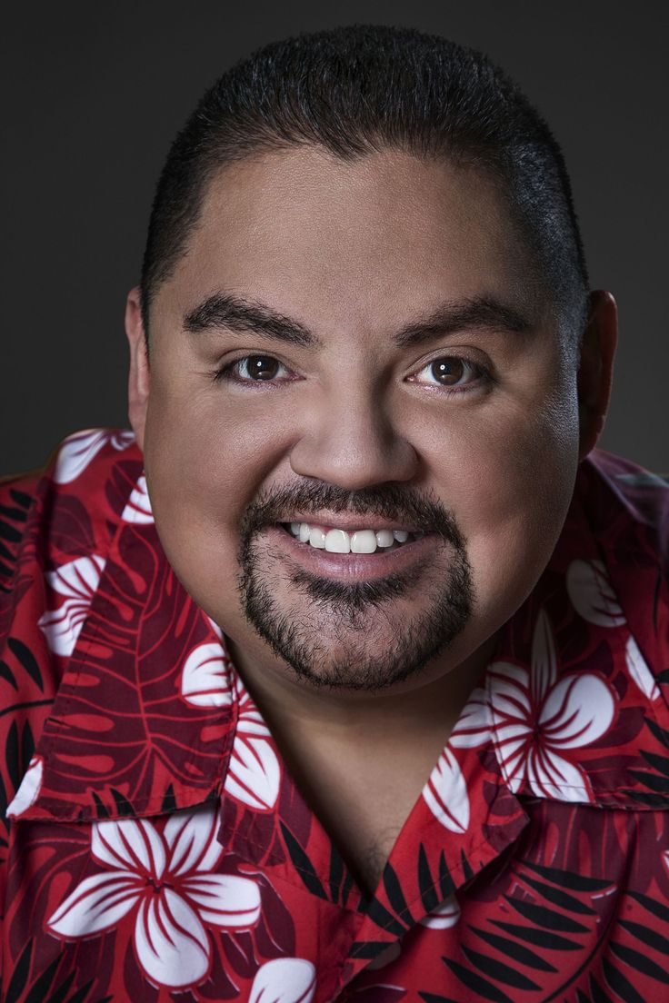 Gabriel Iglesias. We're in love, he just doesn't know it yet. ♥