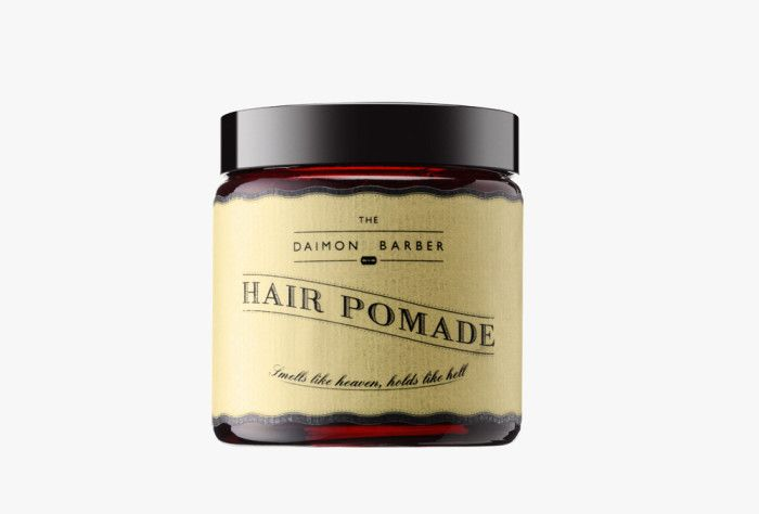Cire pour cheveux - The Daimon Barber - Hair Pomade