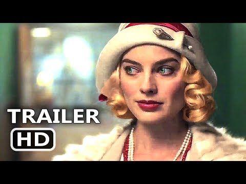 (39) Gооdbyе Christоphеr Rоbіn Official Trailer (2017) Margot Robbie Movie HD - YouTube