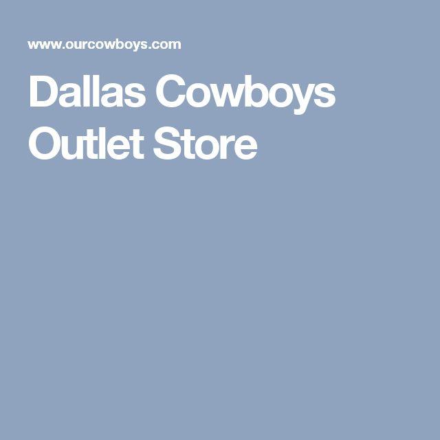 Dallas Cowboys Outlet Store