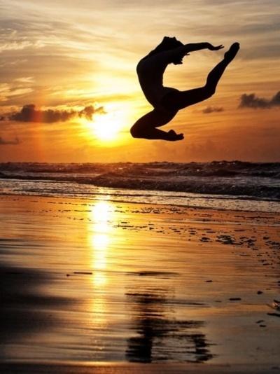 jump! @Zoie Puckett