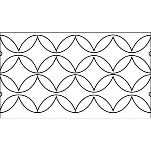 67 best images about Long Arm Templates on Pinterest Lace, Quilt and Quilting templates