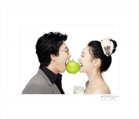 Korea Pre-Wedding Photoshoot - WeddingRitz.com » New sample Wonkyu Korea wedding photo