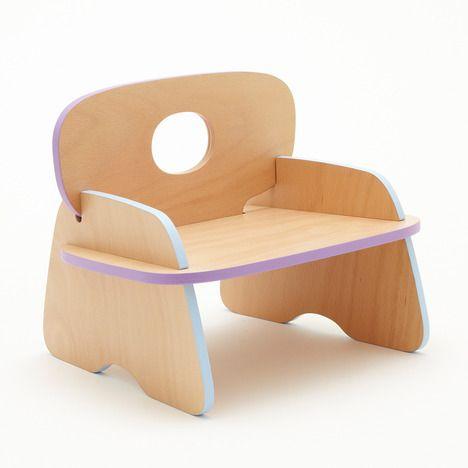 My kind of kids furniture