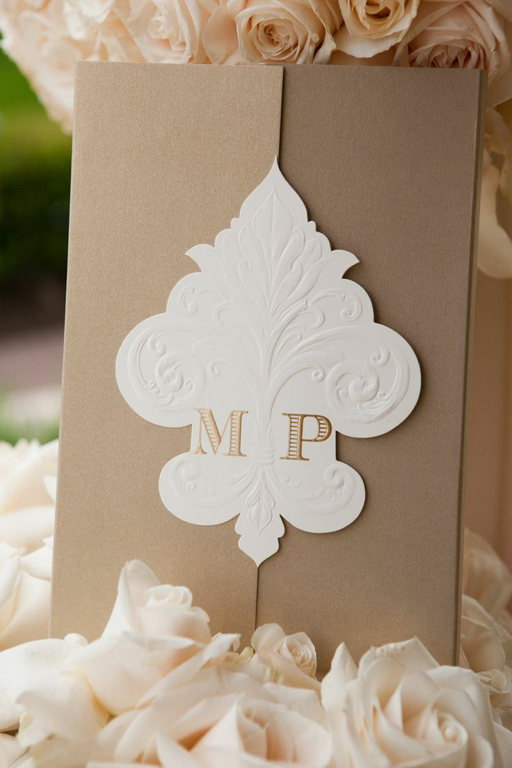 173 best Wedding: Invitations images on Pinterest | Card wedding ...