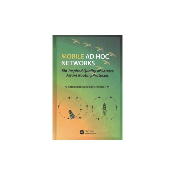 Mobile Ad Hoc Networks (Hardcover)
