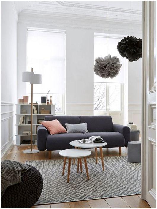 #Lifestyle   COZY HOME ¿Cuál es la forma más TREND de crear espacios acogedores? Las #alfombras geométricas ↓ #decoración #interiorismo
