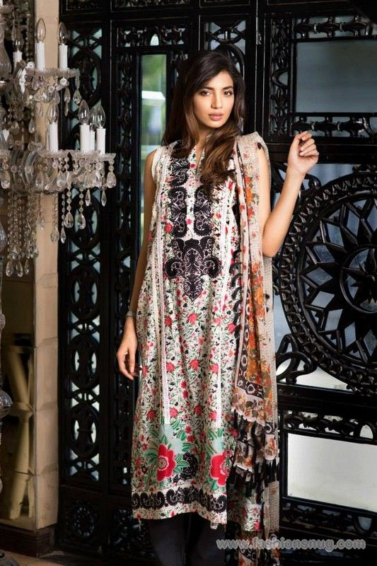 Khaadi Eid Collection 2014 With Price 17
