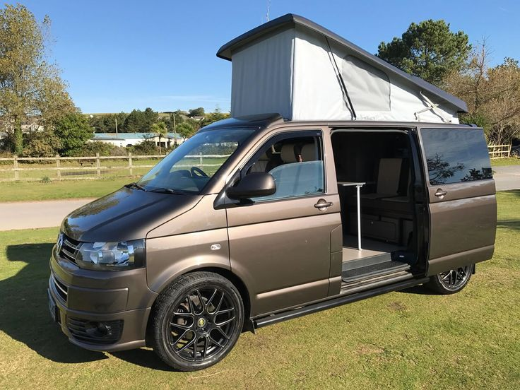 Volkswagen Transporter T5 for Sale, with Elevating Roof Posted for customer. Private sale. £27995  For sale my 2010 T5.1 Transporter, 2.0TDi 140hp 6 speed, DVLA registered Camper, 82k, fsh , which I have owned for just over 2 years.  This is a regretful sale but due to lack of use and my job, which is me always being away it doesn't get used as much as it should. The van really is immaculate, the conversion is like new as it has hardly been used. (I've never used the hob!). I genuinel...