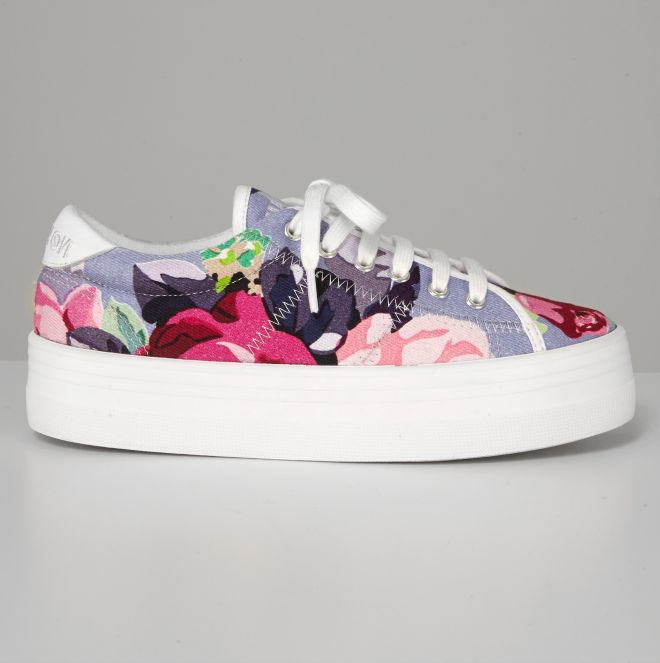 Carven & No Name Limited Edition Sneakers '14