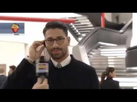 Marco Borriello Intervista - YouTube