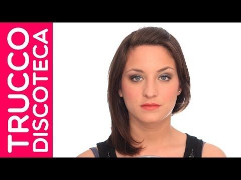 Make-up da Discoteca | Marta Make up Artist | Video Tutorial di Trucco