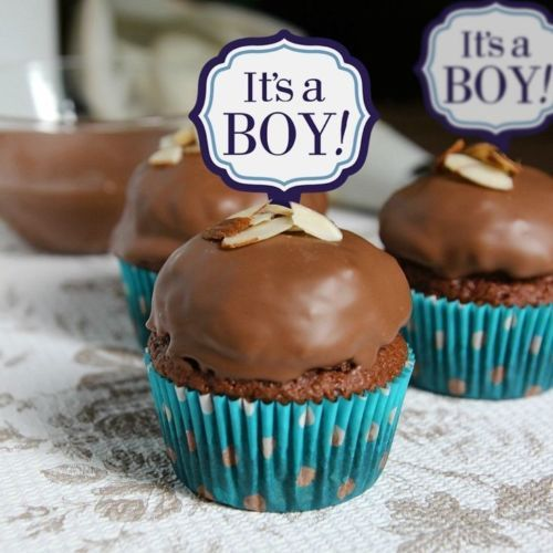 Its-A-Boy-New-Baby-Shower-Cup-Cake-Toppers-Flags