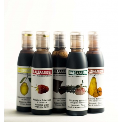 Italian Balsamic Glazes   http://www.souschef.co.nz/index.php?route=product/category=132_133