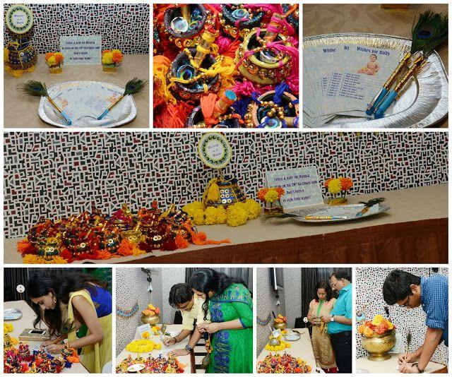 17 Best Images About Krishna Birthday Theme On Pinterest