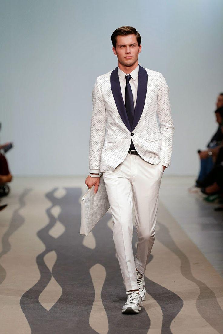 only Fashion: Miguel Vieira - SS 15 LISBOA FW