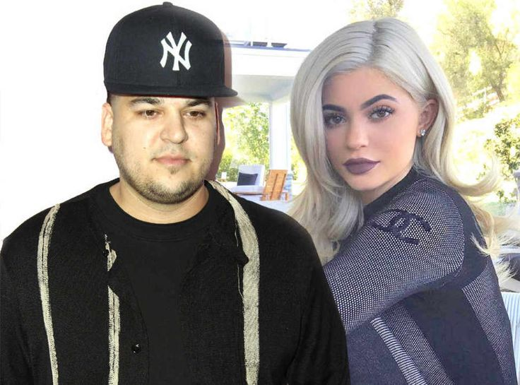 Rob Kardashian and Kylie Are Teaming Up Against Blac Chyna And Here's How #BlacChyna, #Kuwk, #KylieJenner, #RobKardashian, #TheKardashians celebrityinsider.org #Entertainment #celebrityinsider #celebrities #celebrity #celebritynews