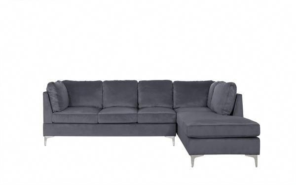 Sectional Sofa Dark Blue Sectional Sofa That Reclines Furniturekekinian Furnituresale Sectionalsofas With Images Velvet Sectional Sectional Sofa Sectional