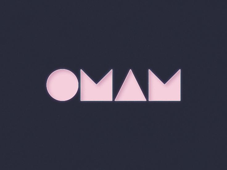 Of Monsters and Men Logo Animated