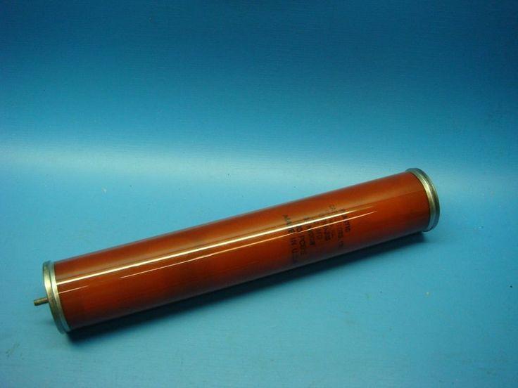 1 Plastic Capacitors Of300 203 02mfd 30kv High Voltage Filter Oil Capacitor Capacitor Capacitors High Voltage