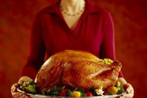 Kidd Kraddick's Brown Bag Turkey Recipe - I will make this one year. He talked it up enough to at least try it. ;)