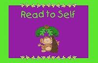 Classroom Freebies Too: Daily 5 Headers Jungle Theme - Freebie