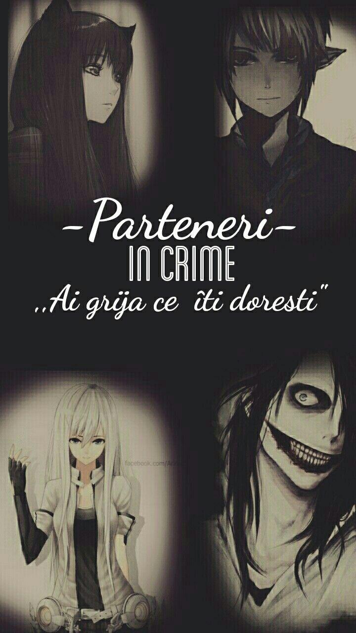 2 Parteneri in crima story