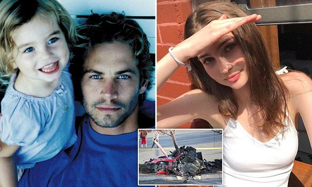 The 18-year-old only child of Paul Walker has settled her wrongful death lawsuit against Porsche over his death in November 2013.
