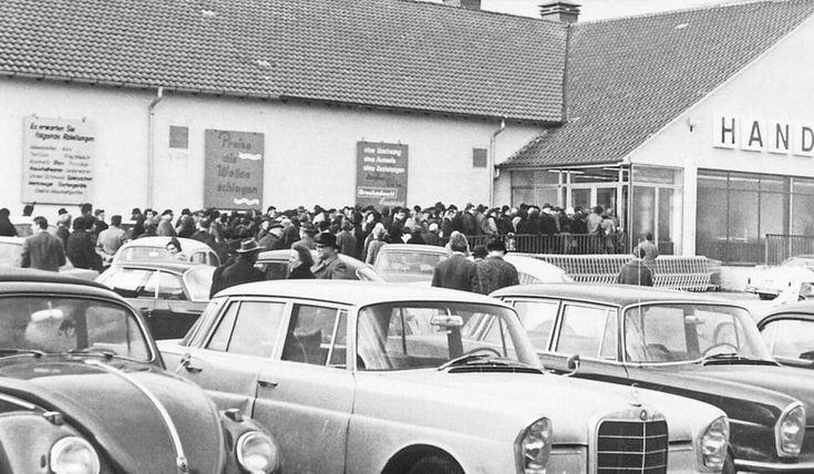 Kaufland aniversează 50 de ani de la deschiderea primului său magazin din Europa printr-o amplă campanie de reduceri, oferte speciale și premii.