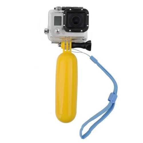 Gopro floating grip