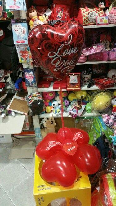 Balloons creations