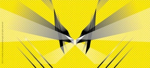 Heroes planes - Wolverine by ~andresmgds on deviantART