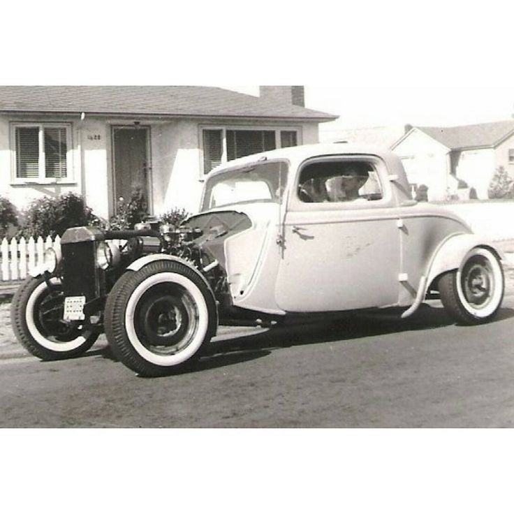 570 best Kustom, Lowrider, Hot-rod, Dragsters, etc ... images on ...