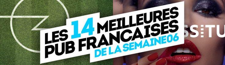 Les 14 meilleures publicités françaises de la semaine ! - LLLLITL http://www.llllitl.fr/2013/02/les-meilleures-publicites-francaises-de-la-semaine-6/ #Publicité #Marketing #LLLLITL #Blog #Advertising #Digital #Opel #Sephora #FNCF #Cinéma #Meetic #Glamour #RSF #Cetelem #TBWA #SAATCHI #Haribo #Dragibus #Betclic #Guerlain #Luxe #Corse #TourDeFrance #TDF #LouisVuitton #Vuitton #Paris #Athem #Peugeot #BETC