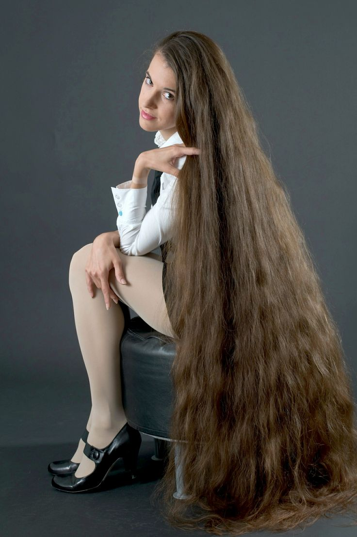 204 best beautiful hair images on pinterest | long hair