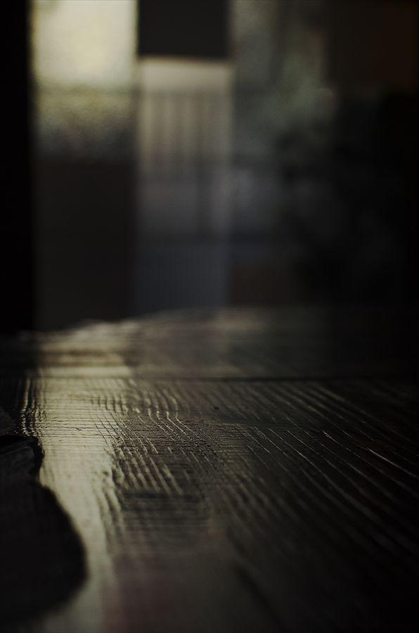 Le rideau de nuit