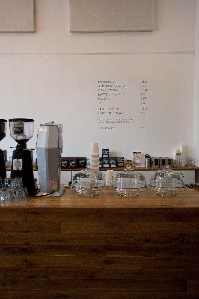Parlour coffee winnipeg s h o p e pinterest