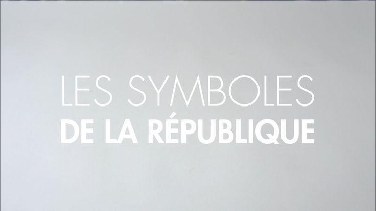 Les Clés de la République - Les Symboles de la République