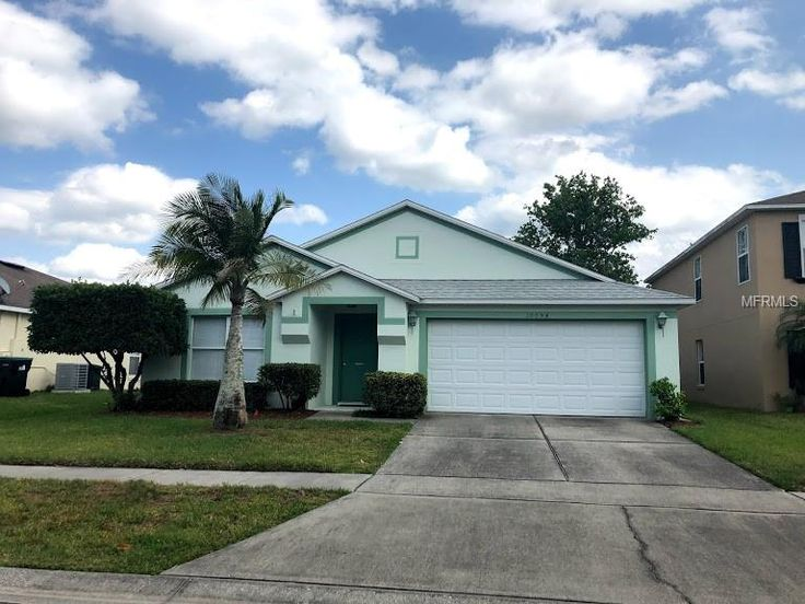 Orlando/Rio Pinar / Union Park 132825 0054 IAN STREET