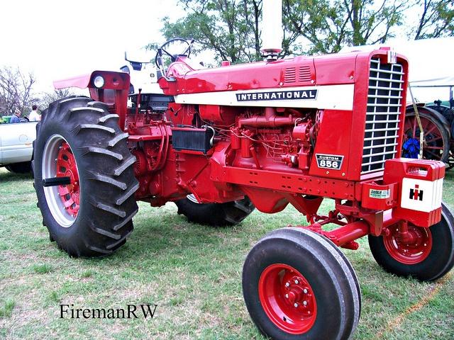 international 856 diesel tractors tractors vintage. Black Bedroom Furniture Sets. Home Design Ideas