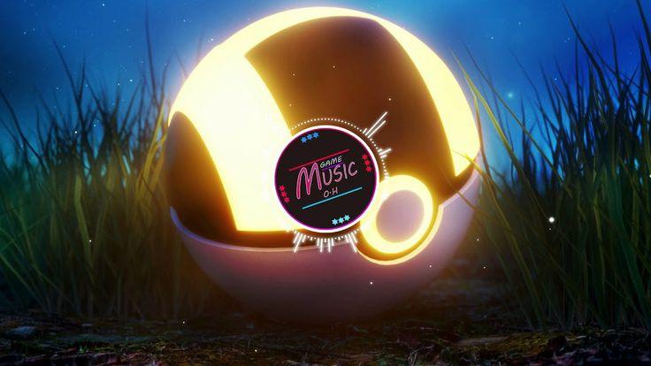 Pokémon Music ▸ Azalea Town - Blackthorn City(Chiptune House Remix) 1 hour