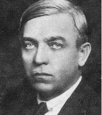 Liviu Rebreanu (November 27, 1885 – September 1, 1944) was a Romanian novelist, playwright, short story writer, and journalist.