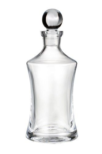 $49.95 ON SALE - Marquis by Waterford Art of Mixology Vintage Hour Glass Decanter, 29-Ounce Marquis By Waterford http://www.amazon.com/dp/B004Q7JRD4/ref=cm_sw_r_pi_dp_ZoGxwb0GHGHYY