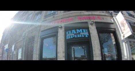 Game Spirit 23 Quai Jean Moulin