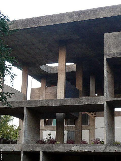 12 best images about le corbusier shodan house on - Le corbusier casas ...