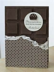 stampin up eat chocolate images - Bing Images                                                                                                                                                      More